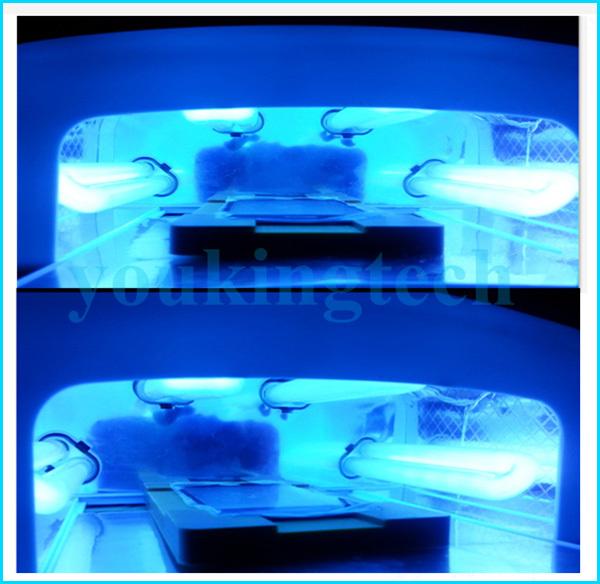better uv lamps for sale curing uv light ultraviolet lamp to bake loca. Black Bedroom Furniture Sets. Home Design Ideas