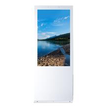 42 Inch Outdoor Advertising Digital Display Screens Totem