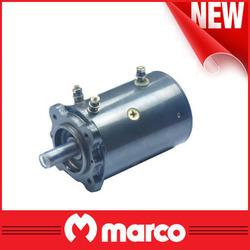 12V DC motor for winch W-8933 5687 82-6868-3 160-833