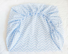 Four Corner Elastic Fitted Sheet