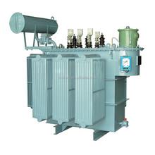 medium voltage high voltage power distribution transformer