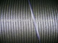 19X7 NON ROTATION STEEL WIRE ROPES