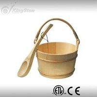 wood sauna accessory MT-02