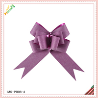 butterfly pull bow