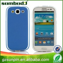 trendy cell phone case for SAMSUNG GALAXY S3