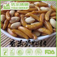 japanese nut snacks Mix / Roasted Nuts / Roasted Walnuts / Dried Fruits
