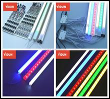CHINA LED under cabinet light+LED aluminum shell PC cover+LED Touch Cabinet Light housing+LED light bar + aluminum + Sensor