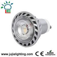 High quality high lumen led spot light, GU10 MR16 E27 led spot light, 2700k-6500k led spot made in china