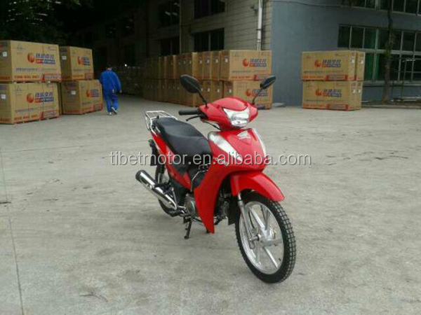 Motorcycle 110CC NEW CUP Brazil gas motorcycle for kids ZF110X