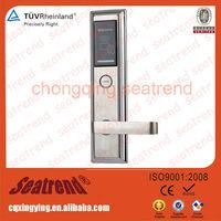 Handle Door Lock Digital Locks For Lockers Electronic Lock