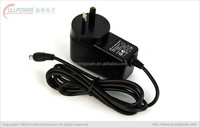 15W series AC/DC Network Power Adapter with SAA