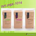 WT-PBX-1014 cajas de bombones personalizadas
