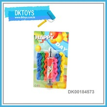 Most Popular Colorful Balloon Family DIY Toy Balloon Set With Inflator