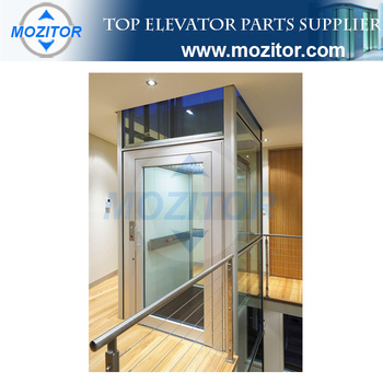Home elevator small elevators for homes cheap home for Cheap home elevators