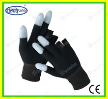 Size:s/m/l/xl/xxl for choose gloves Preferential price concessional rate coated glove