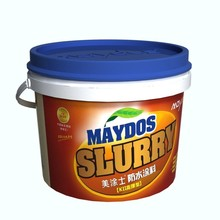 Maydos emulsion polymer anti-seepage treatment waterproof slurry for interior wall concrete