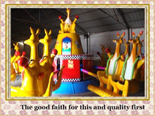 2015 New Arrive Theme Park Kids Rides Jumping Kangaroo machine For Sale