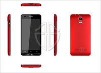Cheapest mobile phone MTK 6572 dual core 1.2GHZ oem andriod 4g china smartphone