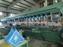 geotextiles(Ultra sonic welding machine for geo cell)