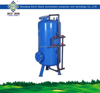 Industrial Water Filtration Unit of Waste Water Cleaning