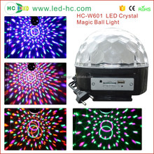 pretty good effect!! led stage light