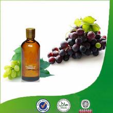 Skin care bulk grape seed oil price