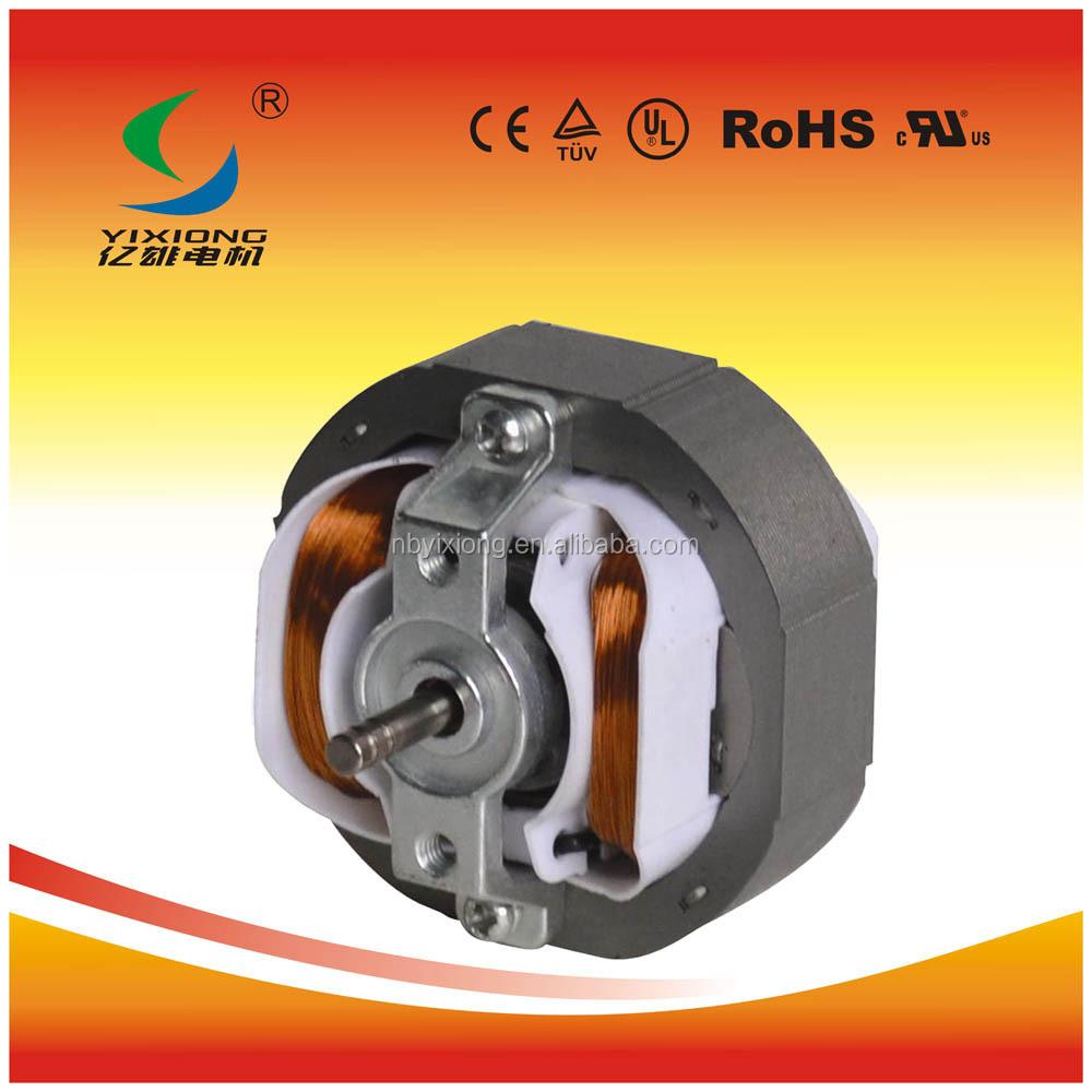 YJ58 ventilation fan motor