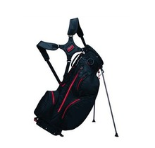 Golf Cart Bag with Stand