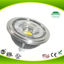 Shenzhen China Manufacturer COB 10W LED Spot Light AR111 GU10 LED