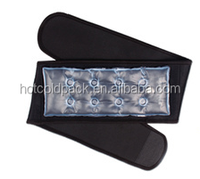 Hot Cold Pack velcro/Microwaveable Reusable Gel Pack