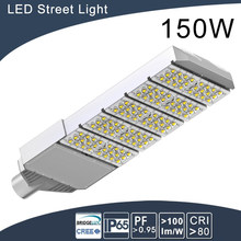 led street light 150w with high quality and good services