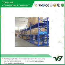 Hot sell high quality 3 layer steel plate storage rack, storage racking (YB-WR-C26)