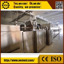 c2501 alta qualidade venda quente de chocolate e doces de equipamentos