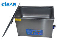 top quantity 27L digital industrial ultrasonic cleaner price