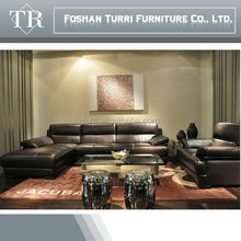 Italian Luxury Chesterfield Corner Sofa