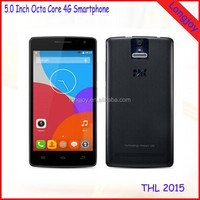 2015 Best THL Phone 5.0 inch 1920x1080 IPS OGS Screen MTK6752 Octa Core 2GB RAM 16GB ROM Android 4.4 Smartphone THL 2015