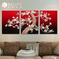 3d lacquer oil painting ,home decor paintings for sale ,ganpati painting art