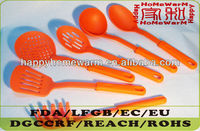 Fast Food Utensils 100% Nylon.Heat-Resistant Up To 450F