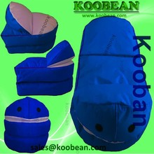 hot selling fashional comfortable bean bag for adults various color foldable lazy bag chair