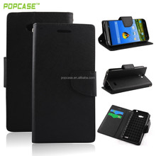 For ZTE Speed N9130 leather phone case