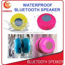 Alibaba express innovative design bathroom bluetooth speaker CY-BS-WP01China supplie waterproof pool floating bluetooth speakers