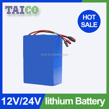 12v 3ah Rechargeable Lithium Polymer Motorcycle Battery