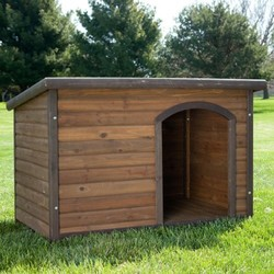 Factory best selling flat dog house