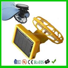 Super quality hot selling solar fan car hot sale
