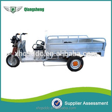 super 1500W large loading electric tricycle cargo electric pedicab China manufacturer supply