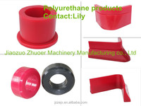 rubber mat cast customize polyurethane products
