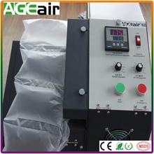 Perfect protective packaging buffer air cushion film for age air cushion machine/air pillow machine