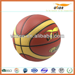 official size and weight indoor Outdoor professional training basketball