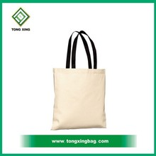 Blank Tote Shopping Basic Cotton Bag