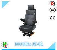 pvc leather seats for minibus